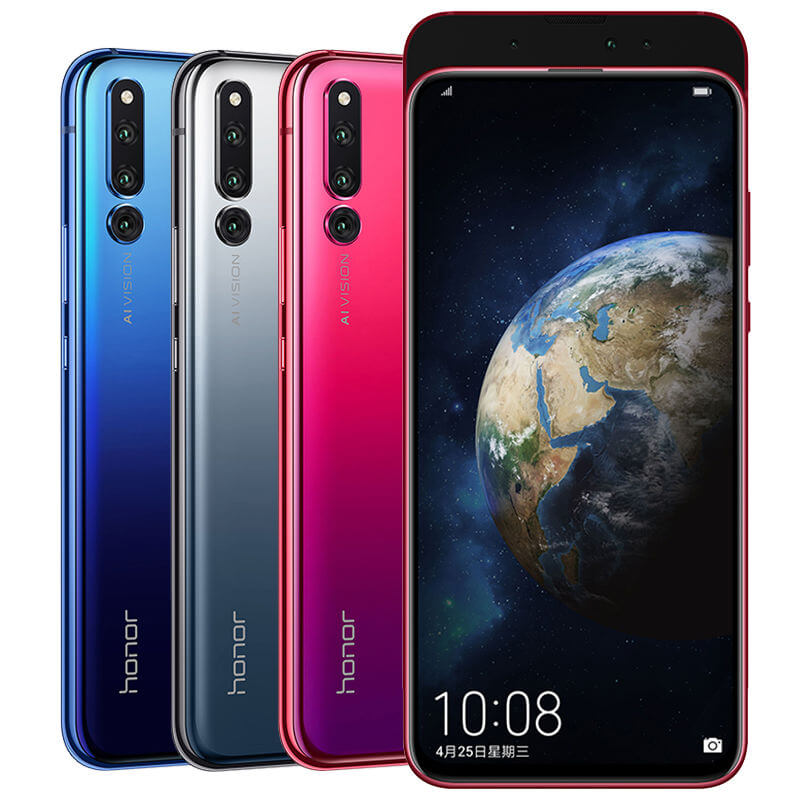 Honor Magic 2 Pressebild