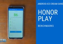Honor Play Benchmark