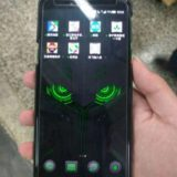 Xiaomi Black Shark 2 Leak