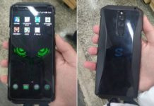 Xiaomi Black Shark Helo Leak
