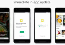 Android In-App-Updates
