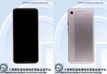 Honor Play 8 TENAA