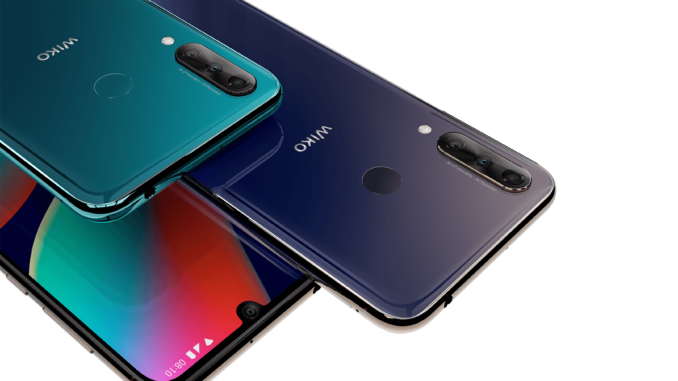 Wiko View 3 Pro MWC 2019