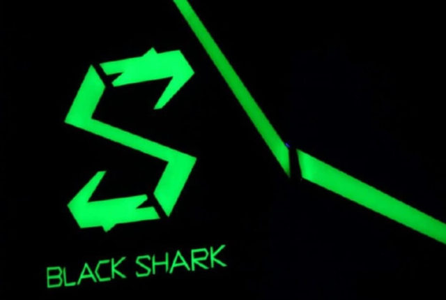 Xiaomi Black Shark Skywalker Logo