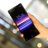 Sony Xperia 10 Hands-On