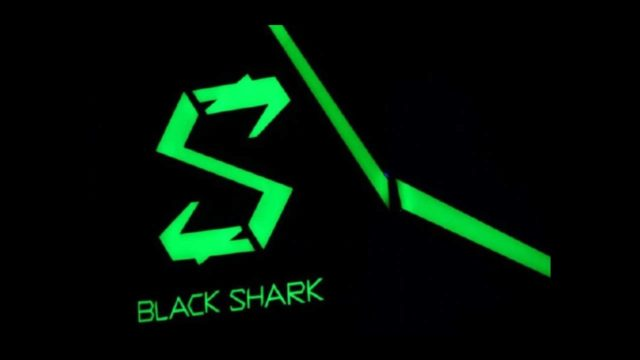 Xiaomi Black Shark Logo