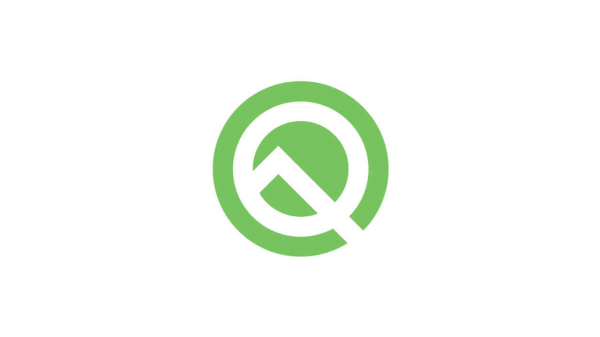 Android Q Logo