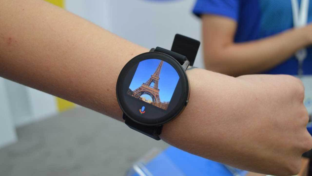 Pixel Watch