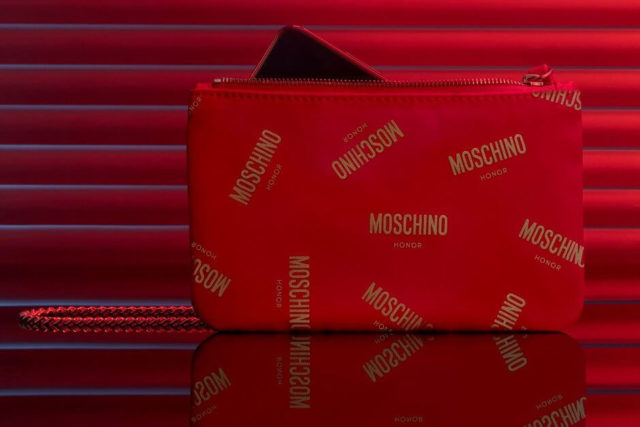 Honor 20 Moschino Edition Leak