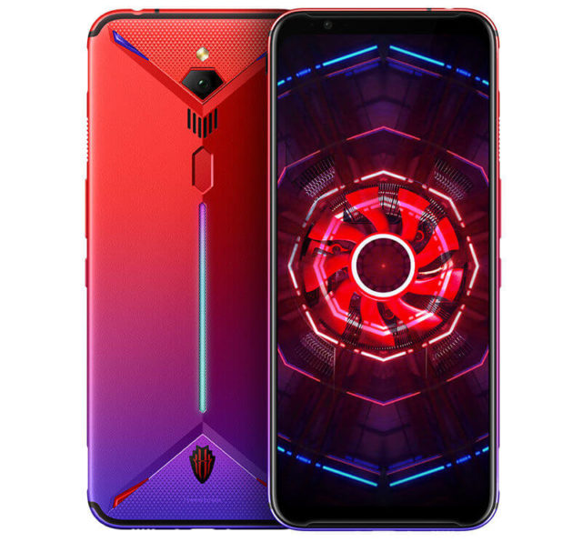 Nubia Red Magic 3 Pressebild