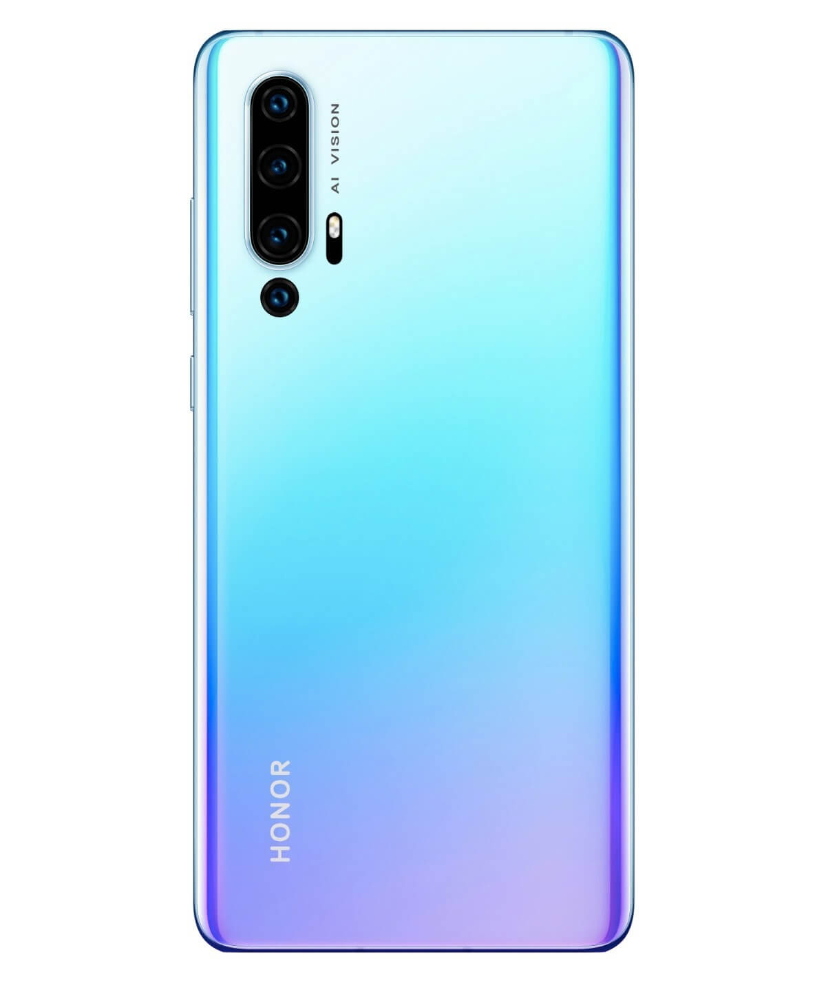 Honor 20 Pro Breathing Crystal
