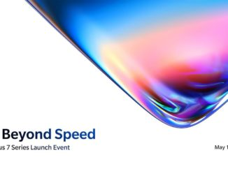 OnePlus 7 Release-Date
