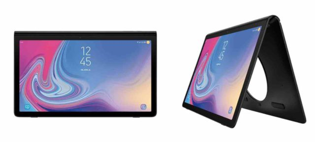 Samsung Galaxy View 2 Leak