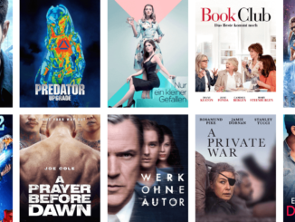 Amazon Prime Video Angebote vom 31.05.2019