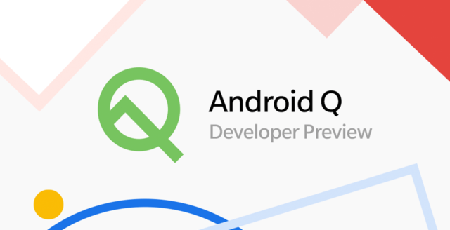 Android Q Beta 3 OnePlus Modelle