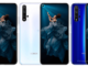 Honor 20 Pressebild