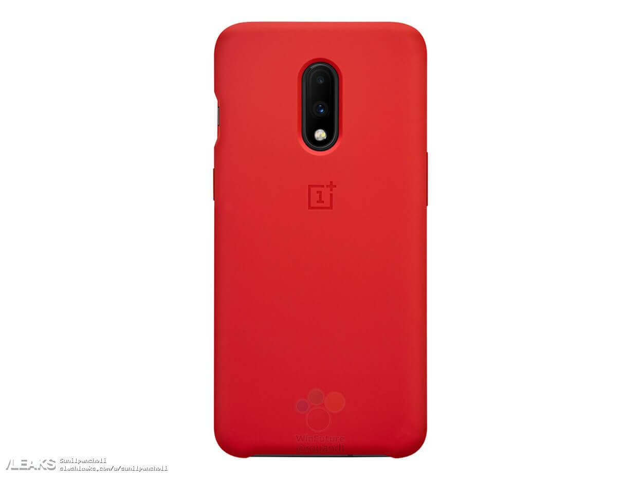 OnePlus 7 Official Case