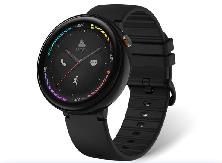 Amazfit Smart Watch 2 Pressebild