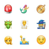 Emojipedia WhatsApp 2.19.175 Emoji-Changelog