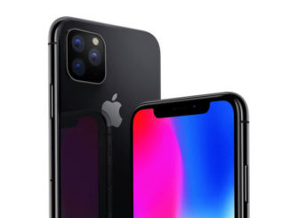 Apple iPhone 11 Mockup