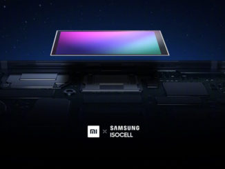 Xiaomi Samsung ISOCELL 64 MP