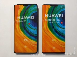 Huawei Mate 30 (Pro) Real-Life