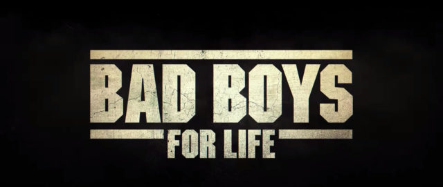 Bad Boys 3: For Life
