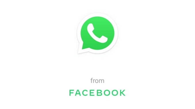 WhatsApp Facebook Branding