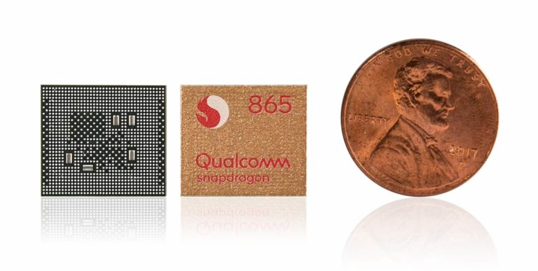 Qualcomm Snapdragon 865 5G Mobile Platform