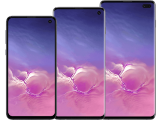 Samsung Galaxy S10-Series