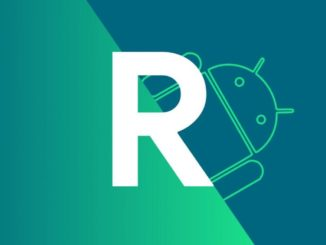 Android R