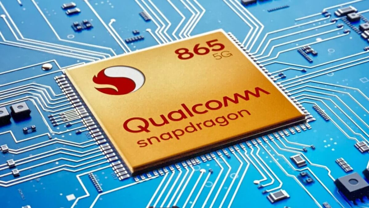 Qualcomm worries: Many manufacturers do without the Snapdragon 865