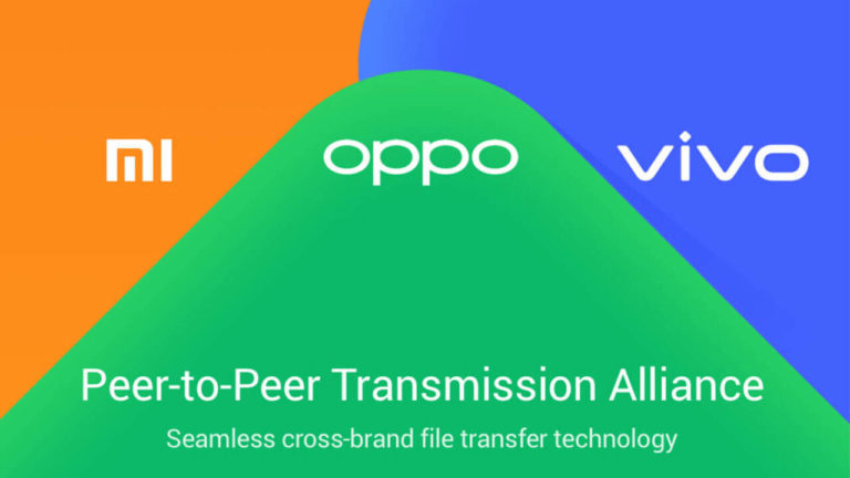 Peer-to-Peer Transmission Alliance