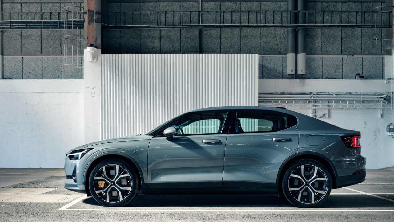 Polestar 2 Performance-Pack
