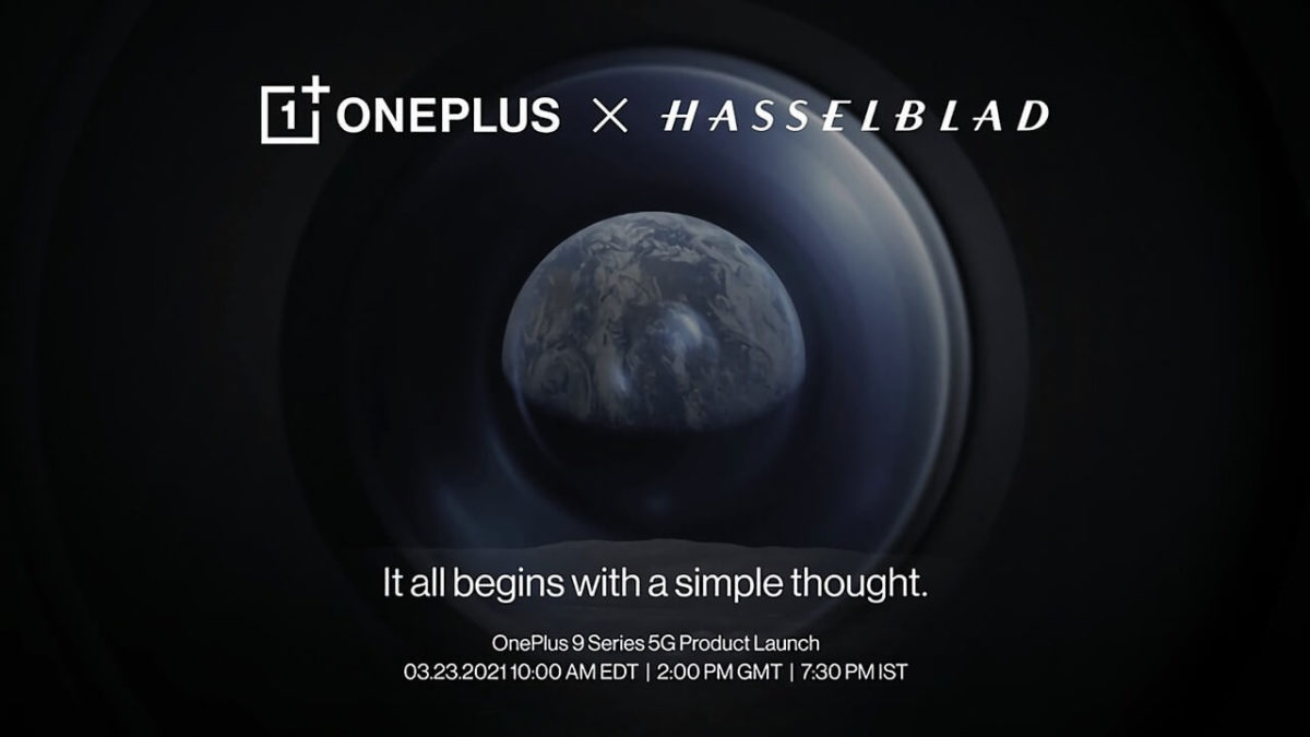 OnePlus and Hasselblad Partnership